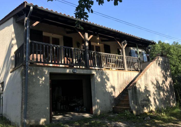 A vendre Luzech 460053257 Luzech immobilier