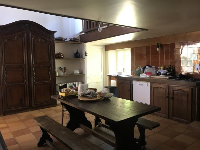 A vendre  Luzech   Réf 460053258 - Luzech immobilier