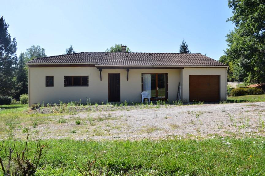 A vendre  Luzech   Réf 460053345 - Luzech immobilier
