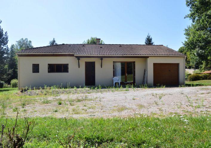 A vendre Maison Luzech | R�f 460053345 - Luzech immobilier