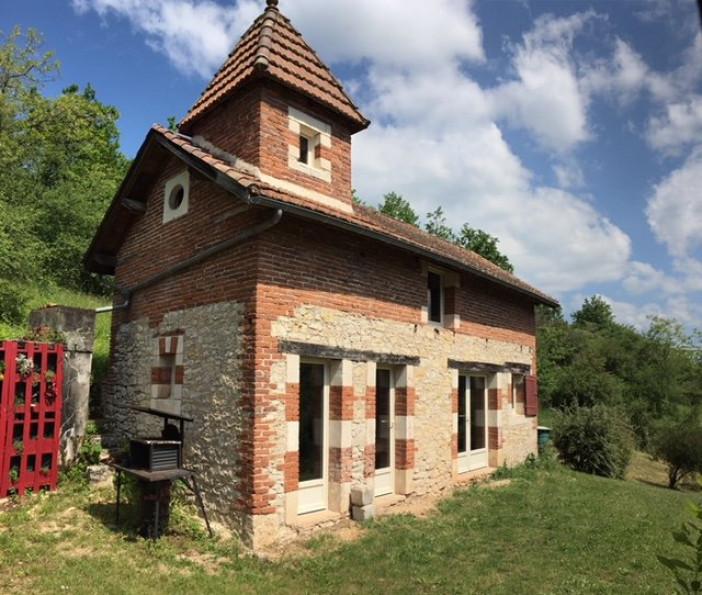 A vendre  Castelfranc   Réf 4600535 - Luzech immobilier