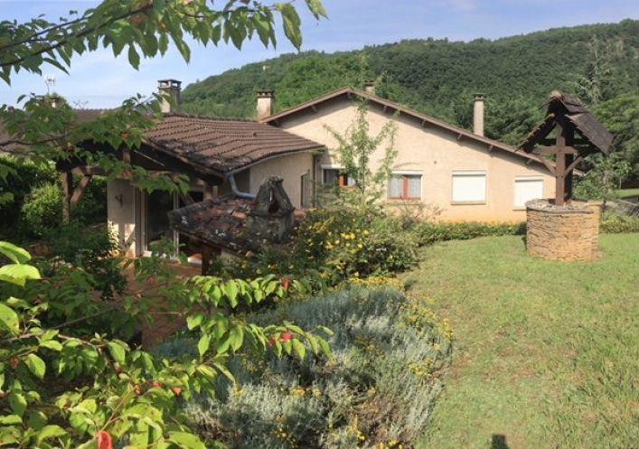 A vendre Castelfranc 4600536 Luzech immobilier