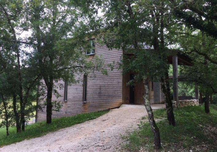 A vendre Maison Labastide Du Vert | R�f 4600540 - Luzech immobilier