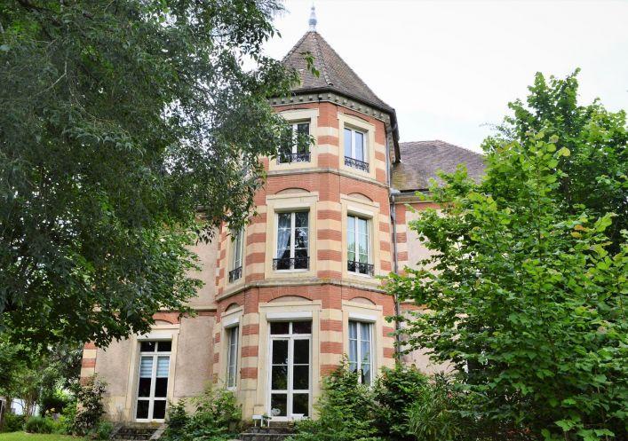 A vendre Maison de caract�re Luzech | R�f 4600551 - Luzech immobilier