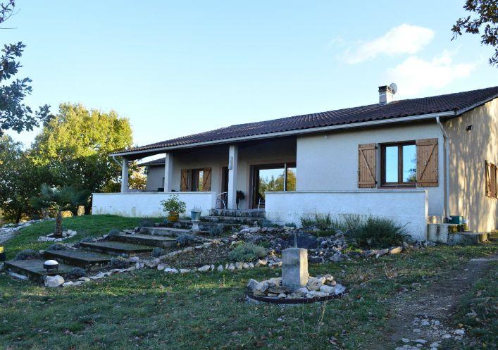 A vendre Maison Le Montat | R�f 4600556 - Luzech immobilier