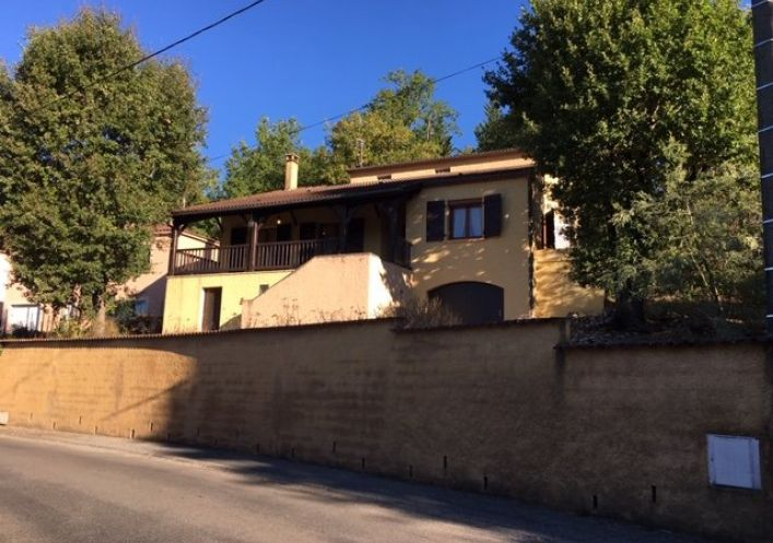 A vendre Luzech 4600558 Luzech immobilier