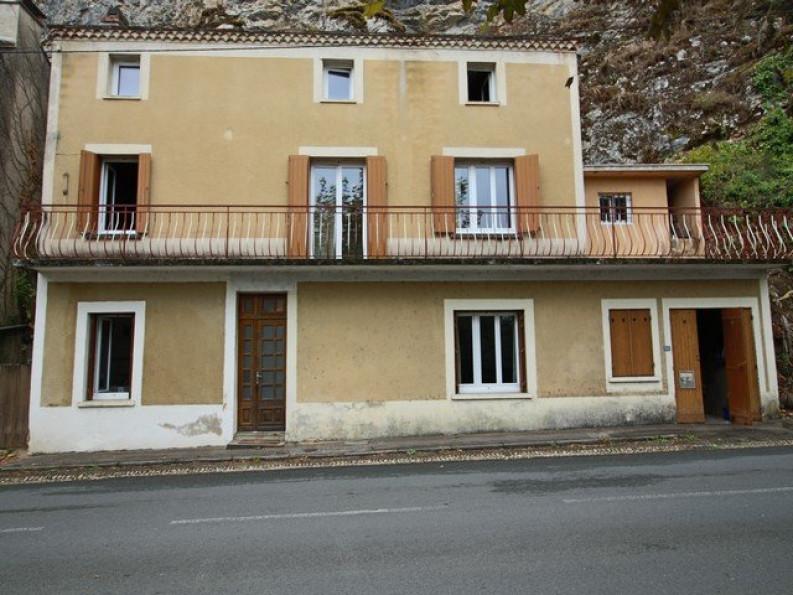 A vendre  Luzech | Réf 460057 - Luzech immobilier
