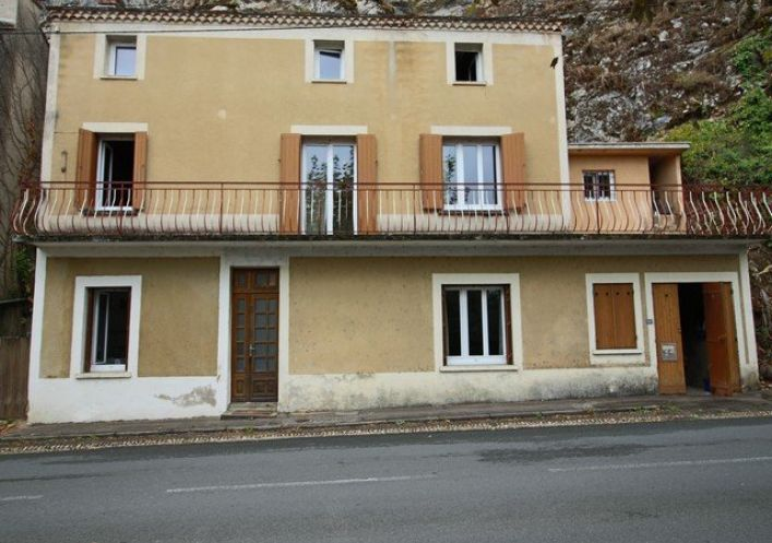 A vendre Maison Luzech | R�f 460057 - Luzech immobilier