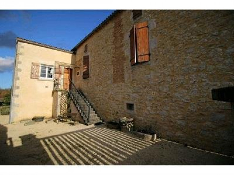 A vendre Prayssac 470061770 Action immobilier