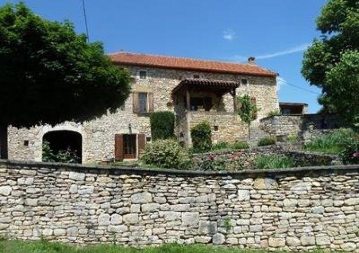 A vendre Maison Sauveterre-la-l�mance | R�f 470061772 - Action immobilier