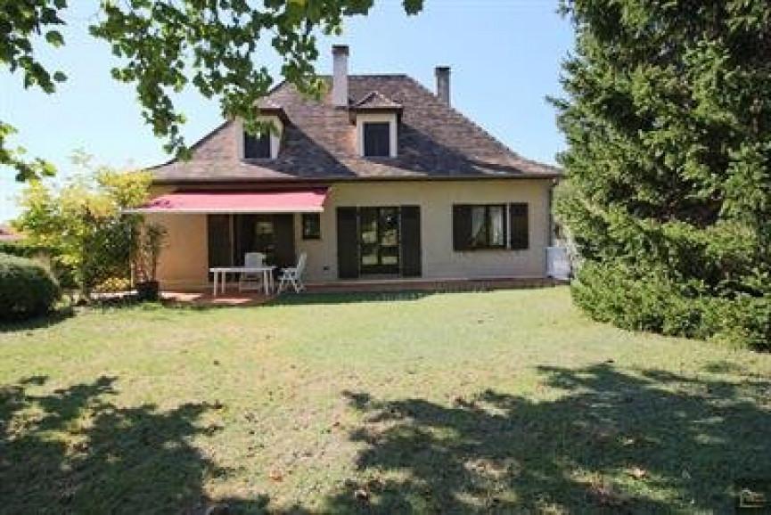 A vendre  Prayssac | Réf 470061777 - Action immobilier
