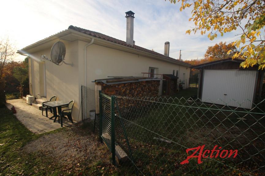 A vendre Tournon D'agenais 470061810 Action immobilier
