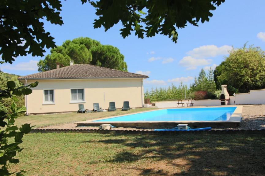 A vendre Cazideroque 4700618 Action immobilier
