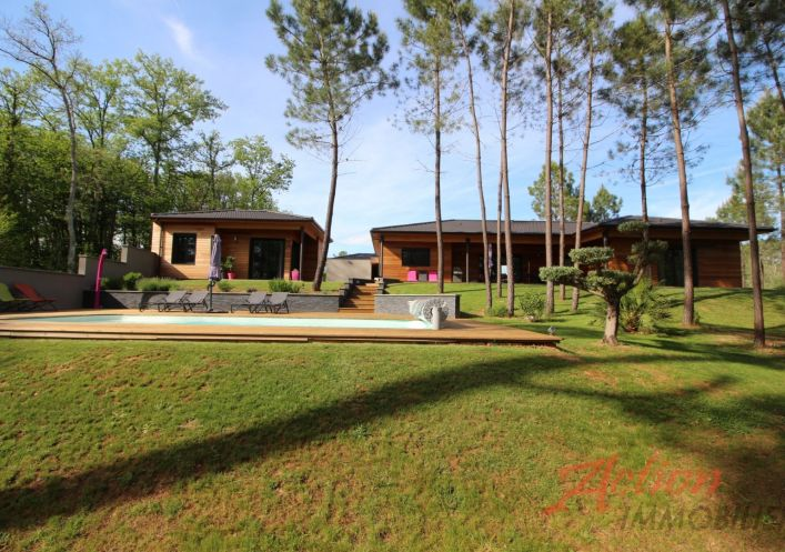 A vendre Saint Front Sur Lemance 4700622 Action immobilier