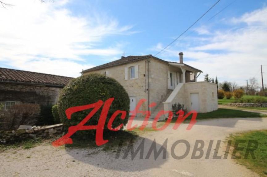 A vendre Tournon D'agenais 470062 Action immobilier