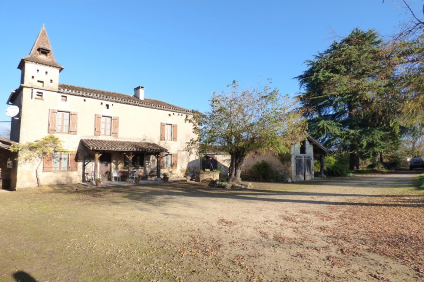 A vendre  Montayral | Réf 470064299 - Action immobilier