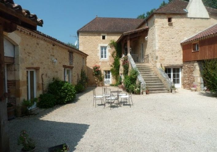 A vendre Maison Duravel | R�f 470064301 - Action immobilier
