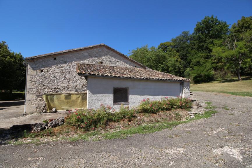 A vendre  Montaigu De Quercy | Réf 47006449 - Action immobilier