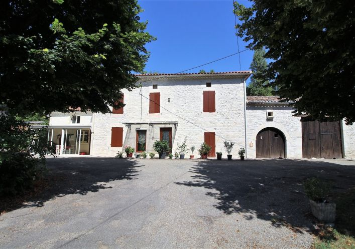 A vendre Montaigu De Quercy 47006449 Action immobilier