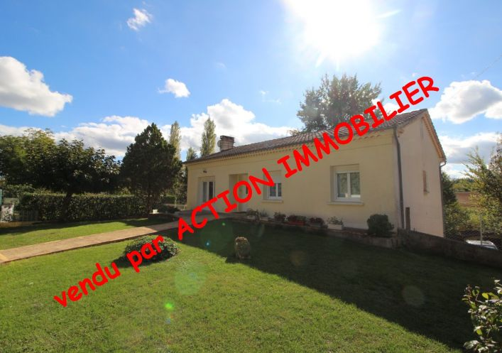 A vendre Montayral 47006452 Action immobilier