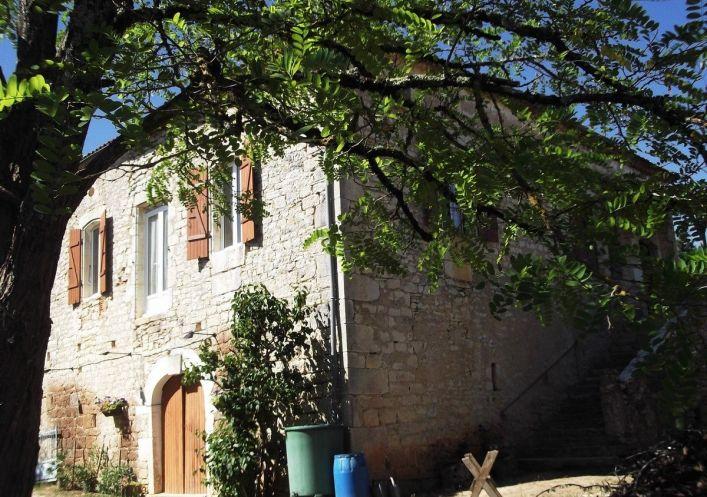 A vendre Saint Vincent Rive D'olt 470064737 Action immobilier