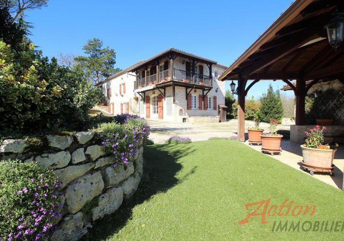A vendre Montaigu De Quercy 470064775 Action immobilier