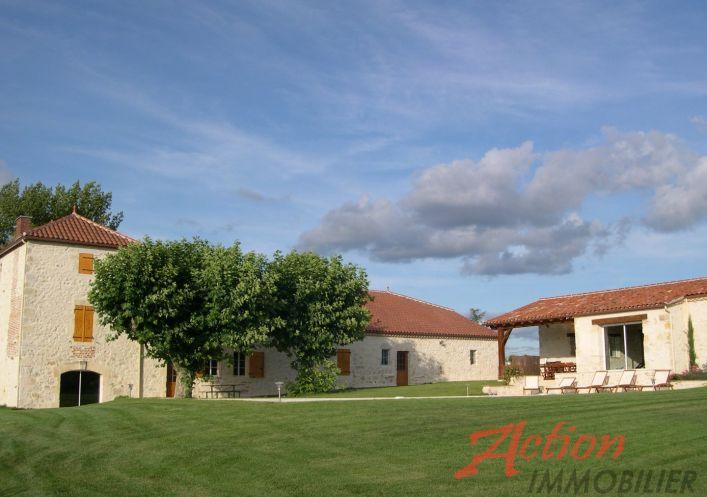 A vendre Bourlens 470064835 Action immobilier