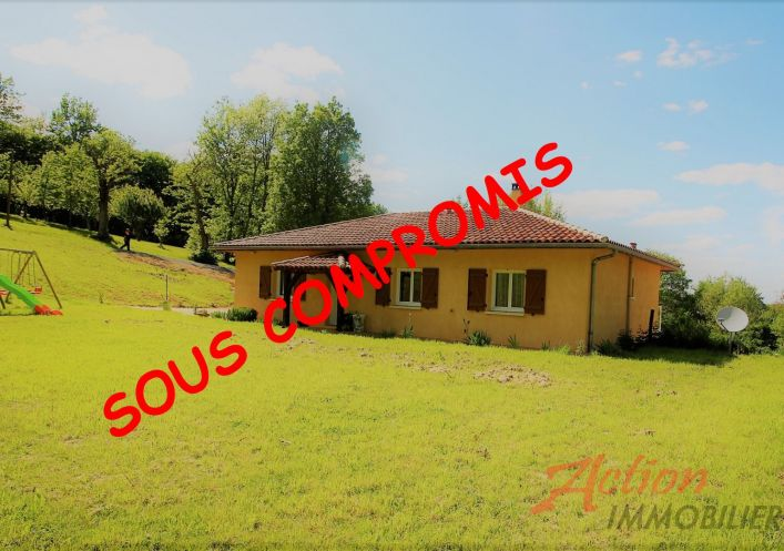 A vendre Fumel 470064838 Action immobilier