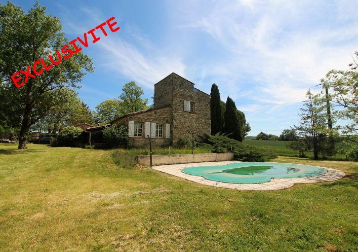 A vendre Maison Tournon D'agenais | R�f 470064869 - Action immobilier