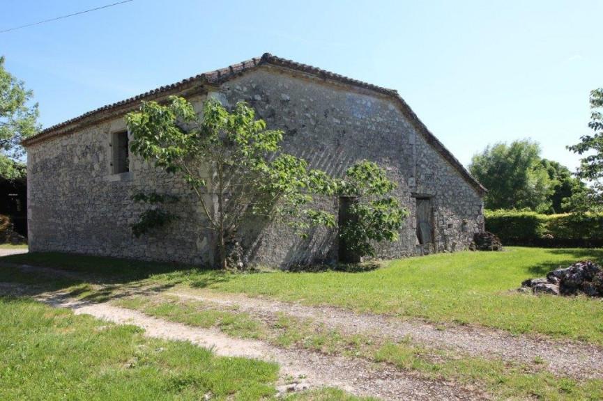 A vendre Montaigu De Quercy 470064981 Action immobilier