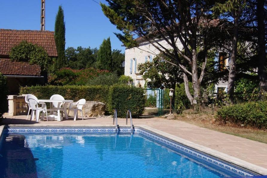 A vendre Serignac 470065007 Adaptimmobilier.com