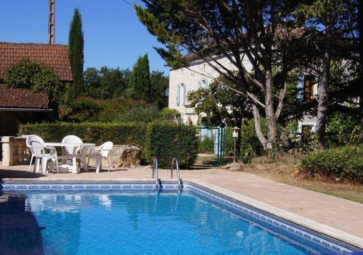 A vendre Serignac 470065007 Action immobilier