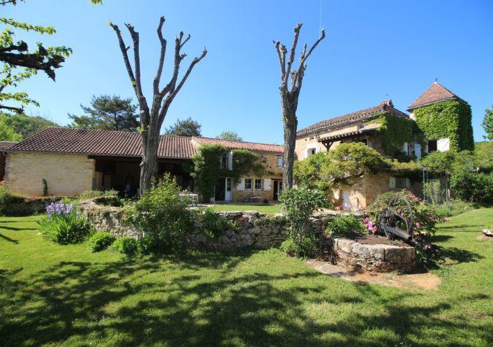 A vendre Prayssac 470065014 Action immobilier