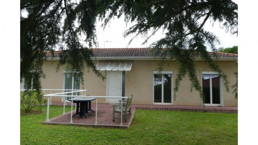 A vendre  Monsempron-libos | Réf 470065023 - Action immobilier
