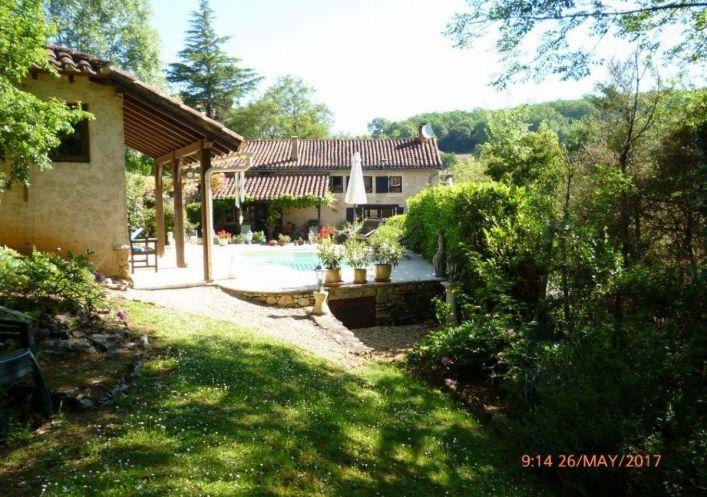 A vendre Montcabrier 470065027 Action immobilier
