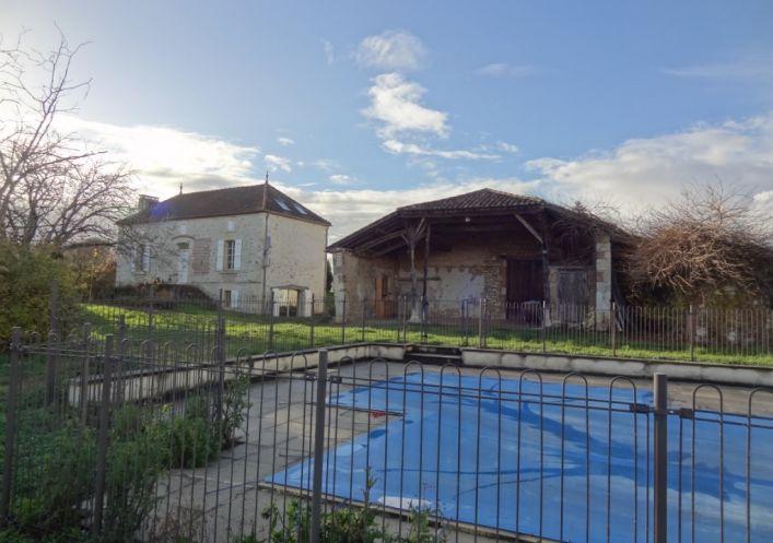A vendre Saint Sylvestre Sur Lot 470065028 Action immobilier