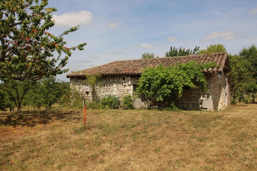 A vendre Bourg De Visa 470065127 Adaptimmobilier.com