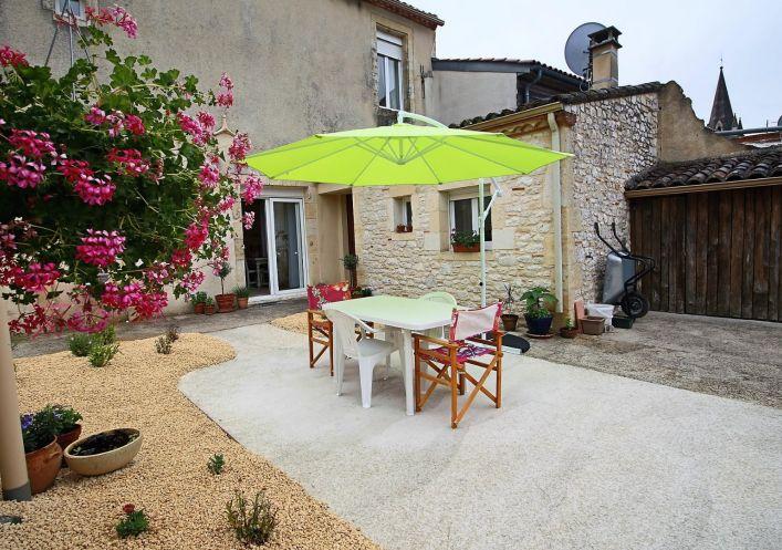 A vendre Maison Cazideroque | R�f 470065145 - Action immobilier