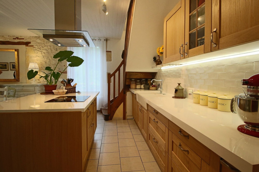A vendre Cazideroque 470065145 Action immobilier