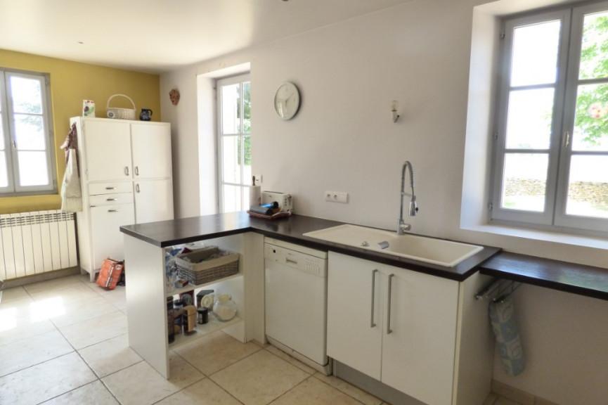 A vendre Blanquefort Sur Briolance 470065220 Action immobilier