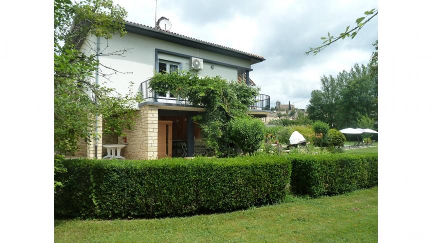 A vendre  Puy L'eveque | Réf 470065237 - Action immobilier