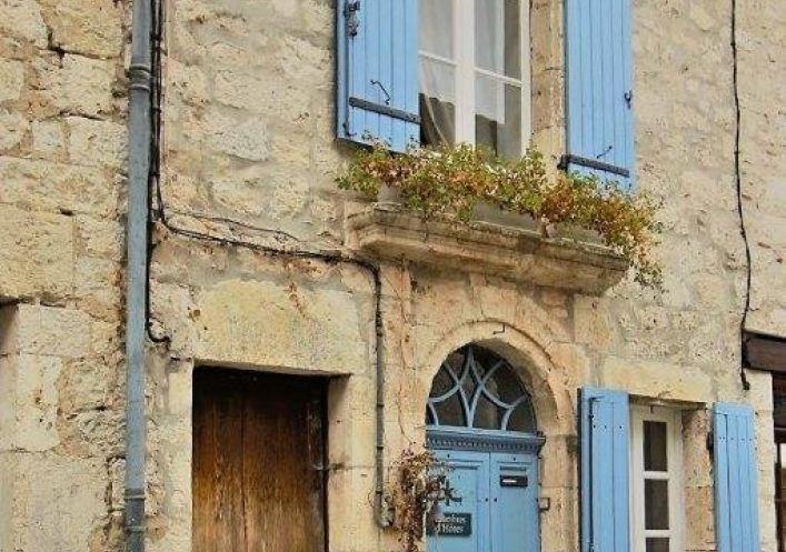 A vendre Tournon D'agenais 47006523 Action immobilier