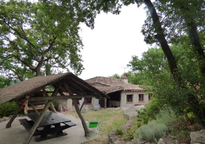 A vendre Maison Auradou | R�f 470065257 - Action immobilier