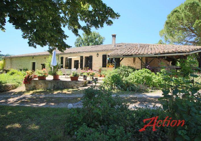A vendre Roquecor 47006525 Action immobilier