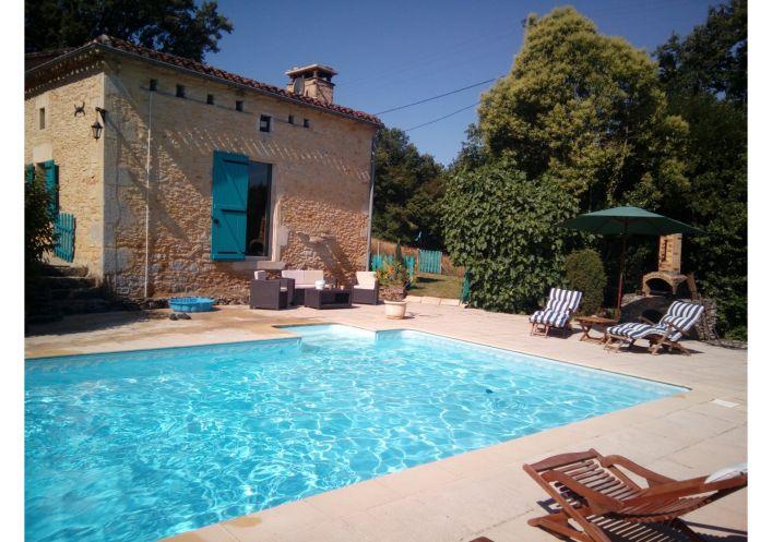 A vendre Blanquefort-sur-briolance 470066771 Action immobilier