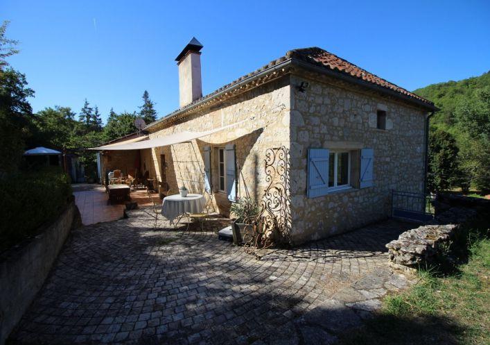 A vendre Maison Grezels | R�f 470066816 - Action immobilier