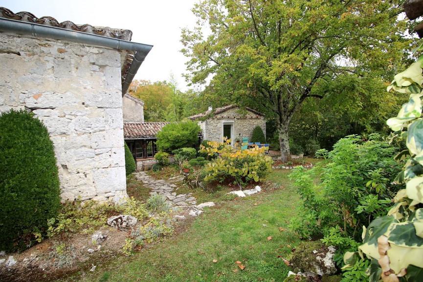 A vendre Montaigu De Quercy 470066848 Action immobilier