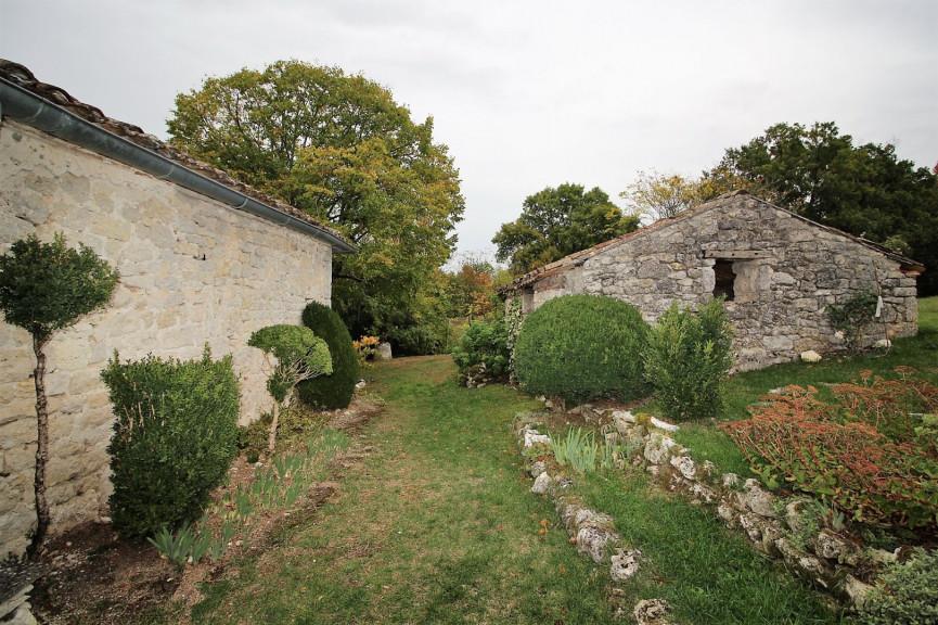 A vendre  Montaigu De Quercy | Réf 470066848 - Action immobilier