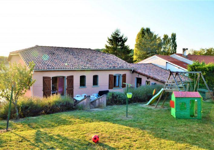 A vendre Maison Tournon D Agenais   R�f 470066940 - Action immobilier