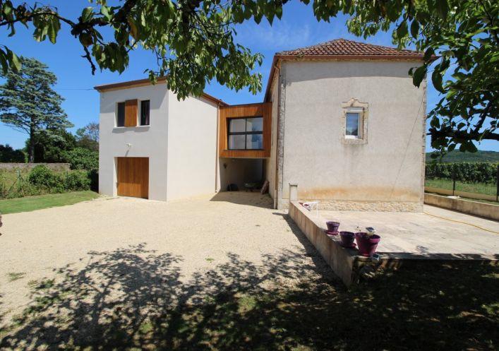 A vendre Maison Prayssac   R�f 470066942 - Action immobilier